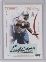 Earl Campbell /65
