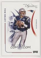 Tom Brady #/999
