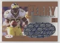 Chris Perry #/500