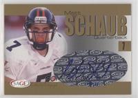 Matt Schaub #/125