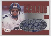 Matt Schaub #/600