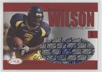 Quincy Wilson #/850