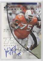 Vince Wilfork /990