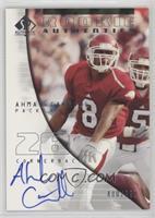 Rookie Authentics - Ahmad Carroll #/990