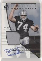 Rookie Authentics - Robert Gallery [Noted] #/799