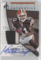 Rookie Authentics - Kellen Winslow Jr. #/299