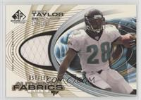 Fred Taylor [Noted] #/100