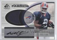 Willis McGahee #/100