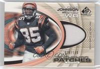 Chad Johnson #/100