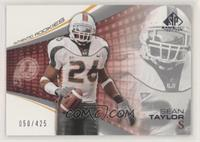 Sean Taylor [Noted] #/425