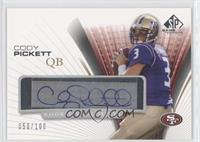 Cody Pickett /100