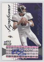 Kyle Boller /100