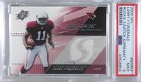 Larry Fitzgerald [PSA 9 MINT]