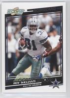 Roy Williams /625
