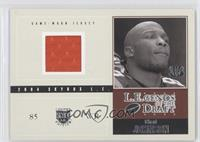 Chad Johnson #/101