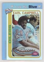 Earl Campbell #/99