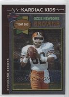 Ozzie Newsome /499