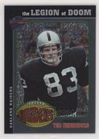 Ted Hendricks #/499