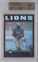 Roy Williams /100 [BGS 9.5]