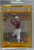 Larry Fitzgerald [Uncirculated] #/250