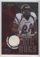 Dwan Edwards /100