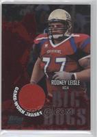 Rodney Leisle /100