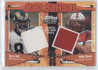 Torry Holt, Philip Rivers /199