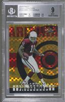 Larry Fitzgerald /150 [BGS 9 MINT]