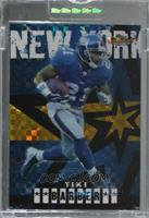 Tiki Barber [Uncirculated] #/150