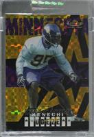 Kenechi Udeze [Uncirculated] #/150