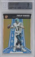 Philip Rivers /99 [BGS 9]