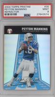 Peyton Manning /99 [PSA9]