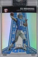 Eli Manning [Uncirculated] #/1,099