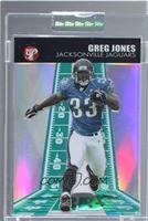 Greg Jones /1099 [ENCASED]