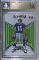 Eli Manning [BGS9.5GEMMINT] #/999