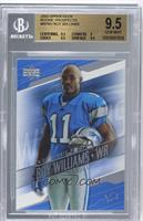 Roy Williams [BGS 9.5]