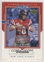 Eli Manning [NoneEXtoNM]