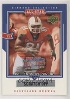 Kellen Winslow Jr. [Noted]