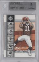 Kellen Winslow Jr. [BGS 9]
