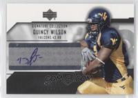 Quincy Wilson