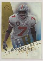 Chris Gamble #/750