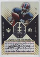 Willis McGahee #/15