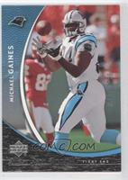 Michael Gaines #/1,299