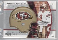 Rookie Signatures Tier Two - Cody Pickett #/699