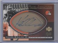 Kellen Winslow Jr. /25