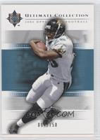 Fred Taylor /750