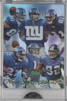New York Giants Team [ENCASED]