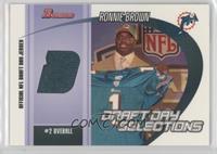 Ronnie Brown