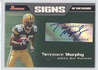 Terrence Murphy