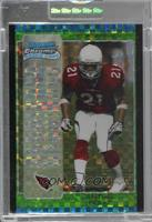 Antrel Rolle /50 [Uncirculated]